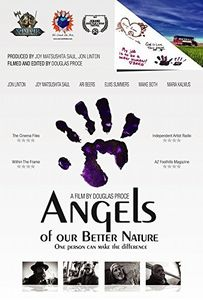 Angels Of A Better Nature