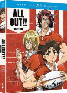 All Out!!: Part One