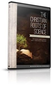 Christian Roots Of Science