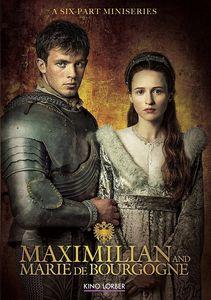 Maximillian and Marie de Bourgogne