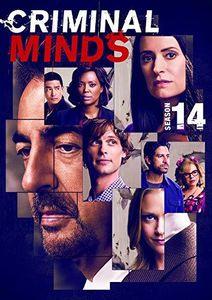 Criminal Minds: Season 14