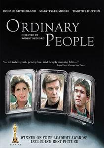 Ordinary People , Judd Hirsch