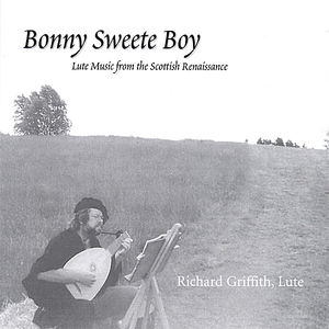 Bonny Sweete Boy