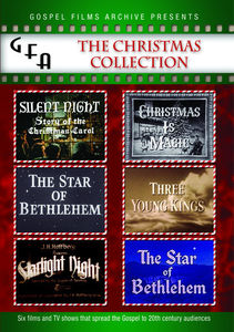 Gospel Films Archive Series - Christmas Collection