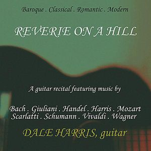 Reverie on a Hill