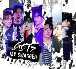 My Swagger 2017 In Yoyogi Arena [Import]