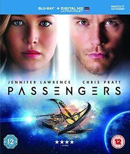 Passengers [Import]