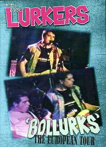 Bollurks - The European Tour [Import]