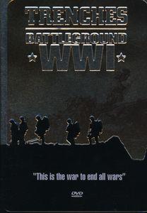 Trenches: Battleground WWI [Import]
