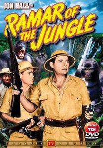 Ramar of the Jungle 10