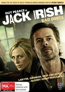 Jack Irish-Bad Debts [Import]