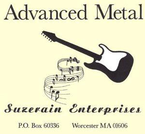 Advanced Metal