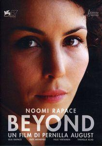 Beyond [Import]