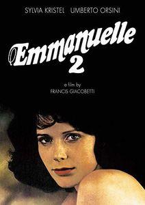 Emmanuelle 2 (aka Emmanuelle 2: The Joys of a Woman)