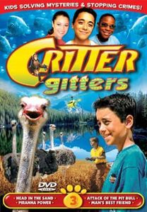 Critter Gitters: Volume 3