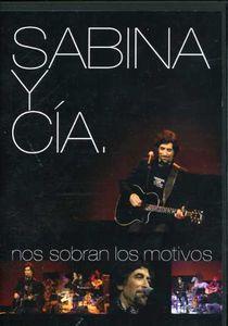 Sabina y Cia: Nos Sobran [Import]