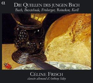 Close to the Origins of the Young Bach