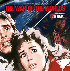 War of the Worlds /  O.S.T.