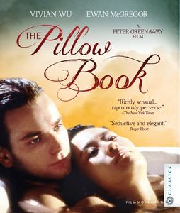 The Pillow Book