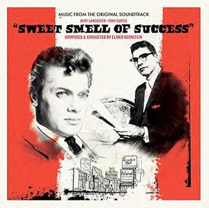 Sweet Smell of Success Ost [Import]