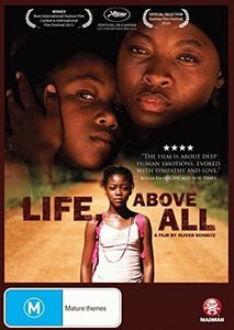 Life Above All [Import]