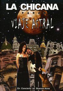 Viaje Astral [Import]