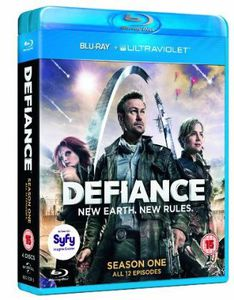 Defiance: Season 1 [Import]