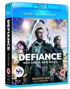 Defiance: Season One [Import]