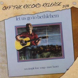 Let Us Go to Bethlehem