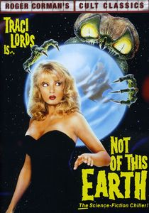 Not of This Earth (Roger Corman's Cult Classics)