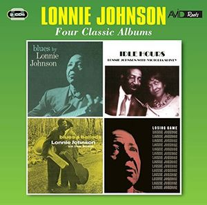 Blues /  Idle Hours /  Blues & Ballads /  Losing Game