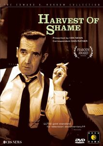 Edward R Murrow Collection: Harvest of Shame