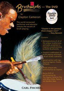 Brushworks: The DVD