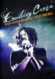 Counting Crows: August and Everything Else--Live at Town Hall