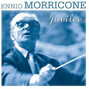 Morricone Jubilee (Original Soundtrack) [Import]