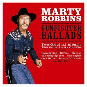 Gunfighter Ballads [Import]
