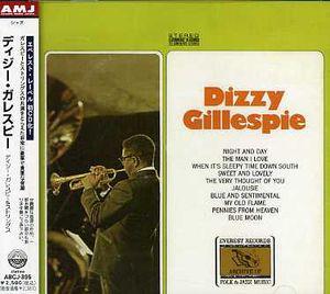 Dizzy Gillespie & Strings [Import]