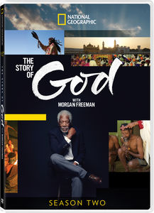 The Story of God With Morgan Freeman: Season Two