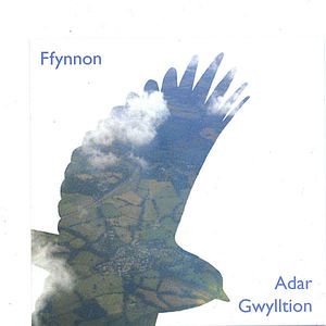 Adar Gwylltion