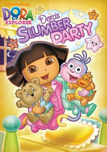 Dora's Slumber Party!