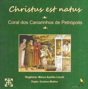Christus Est Natus [Import]