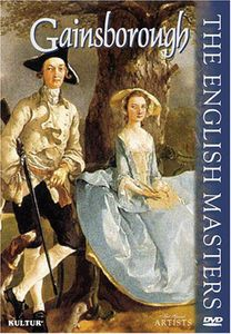 The Great Artists: The English Masters: Gainsborough