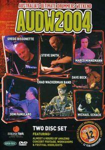 Ultimate Drummers Weekend No. 12: Various