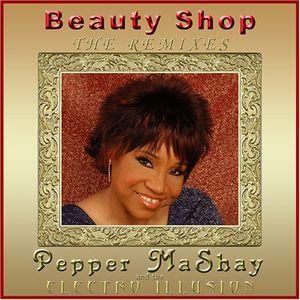 Beauty Shop-The Remixes