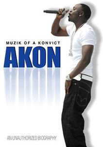 Akon - Muzik of a Konvict