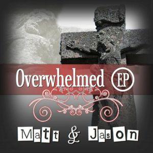 Overwhelmed EP