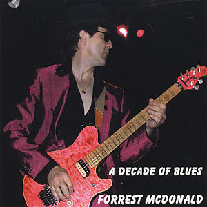 Decade of Blues