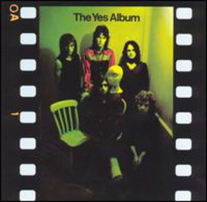 Yes Album (remastered) [Import]
