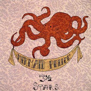 Police, Mermaid : 3 1/ 2 Stars