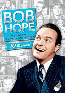 Bob Hope: Classic Comedy Collection